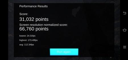 vivo X21 测评