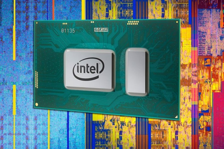 Intel Core i7-8705G和i7-8650U性能跑分对比评测