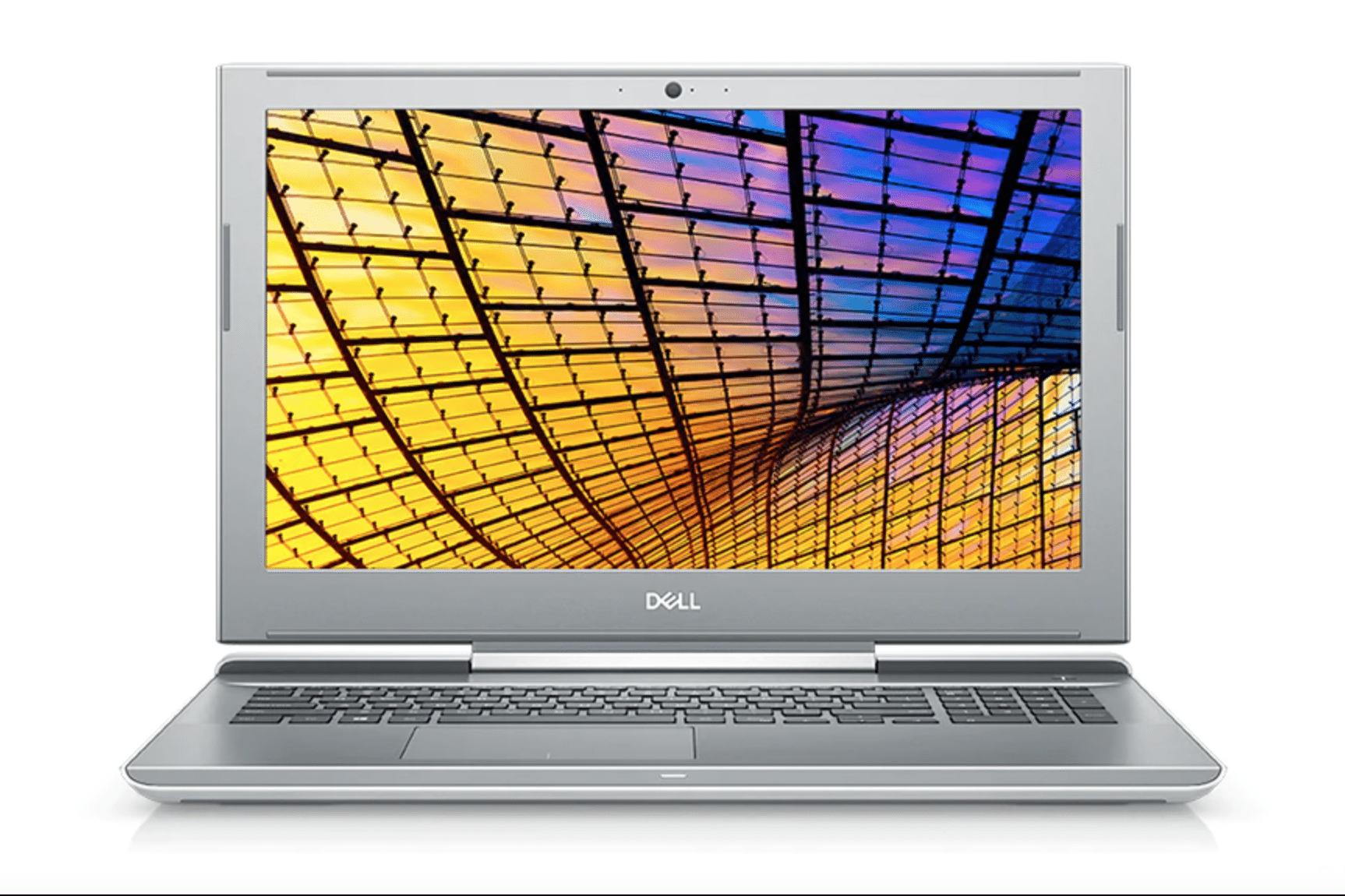 Dell 戴尔 Vostro 成就 15 7580 评测