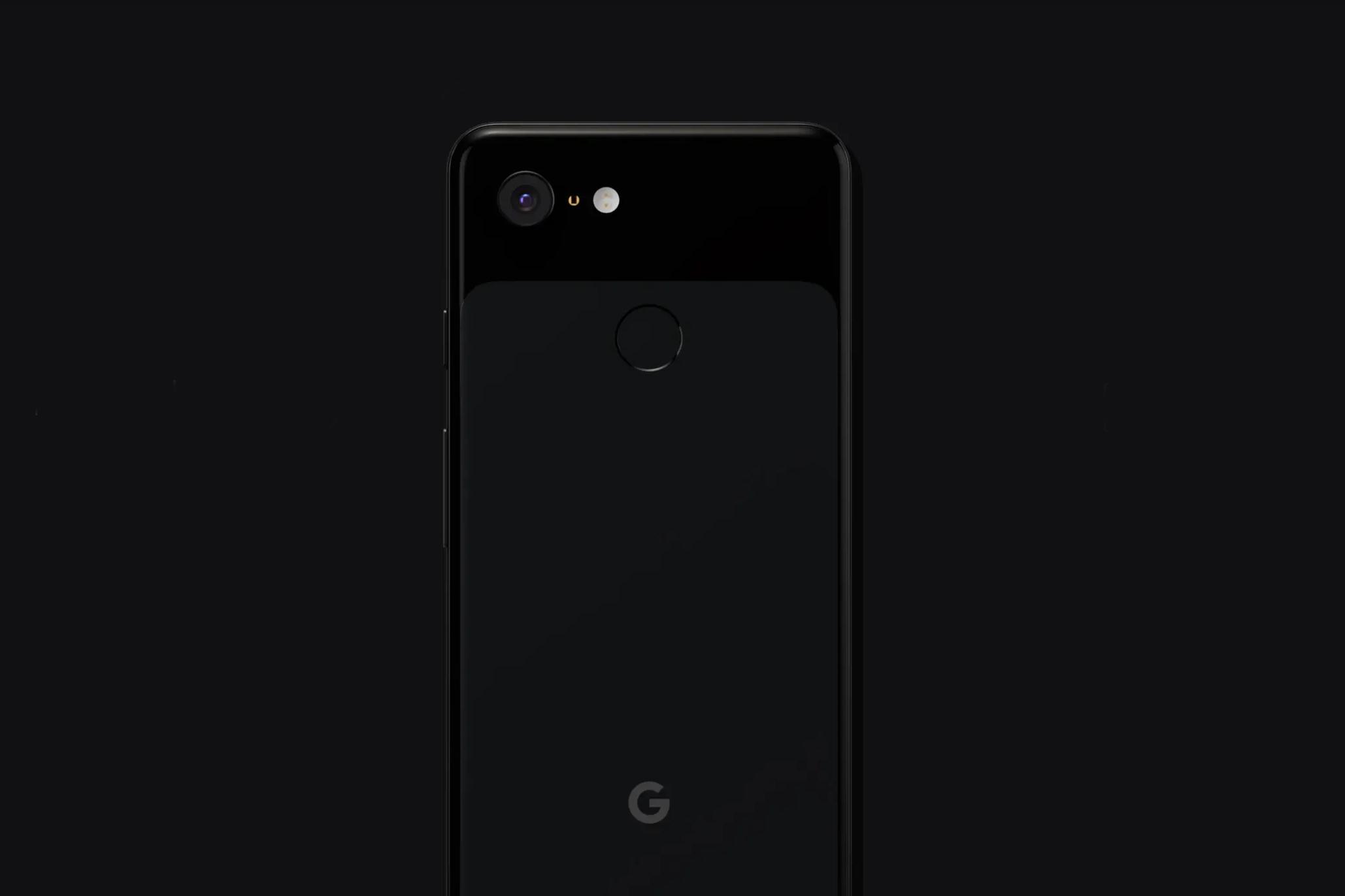 Google Pixel 3 和 Pixel 3 XL - 有什么区别?