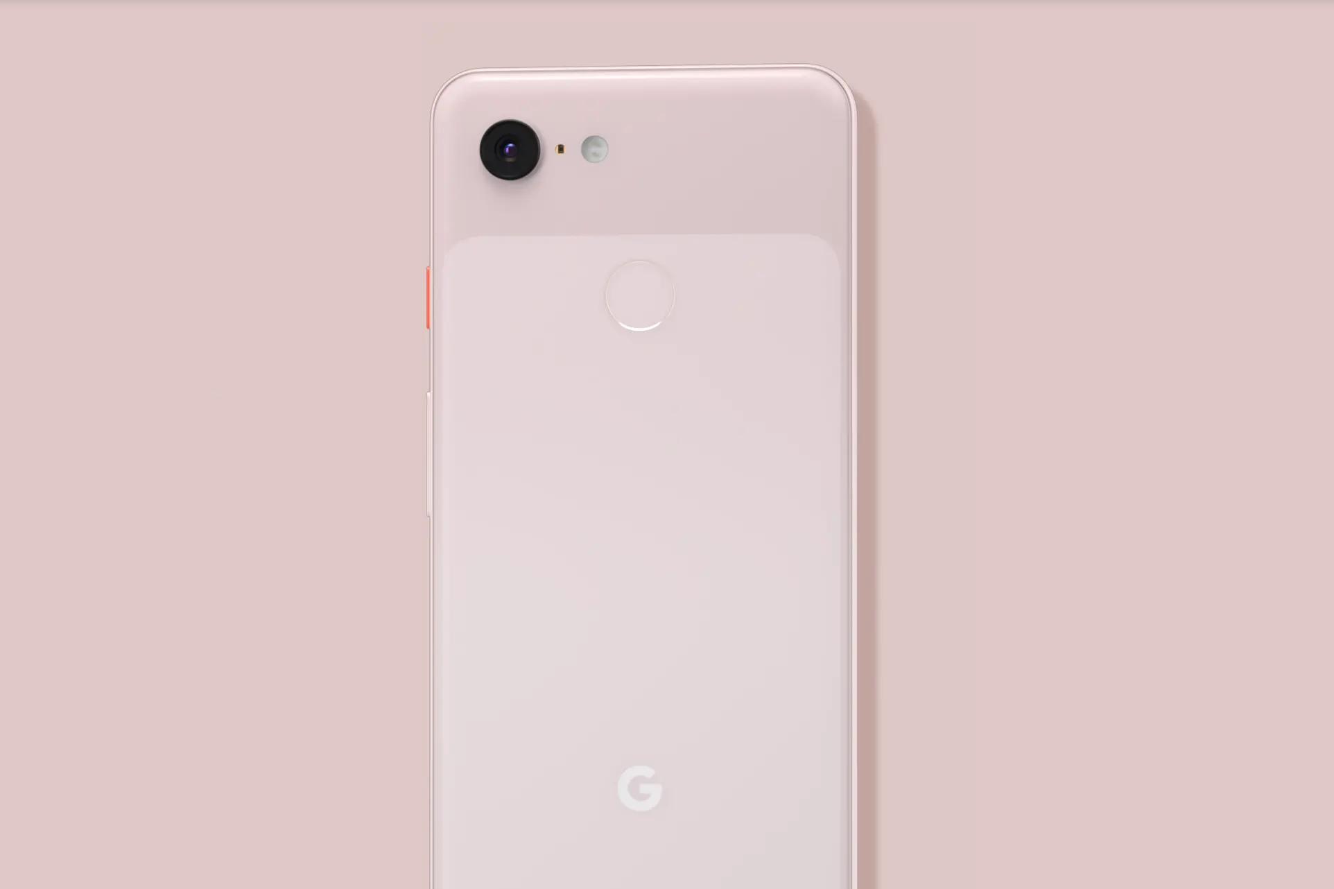 Google Pixel 3 / Pixel 3 XL 相机 App APK 下载
