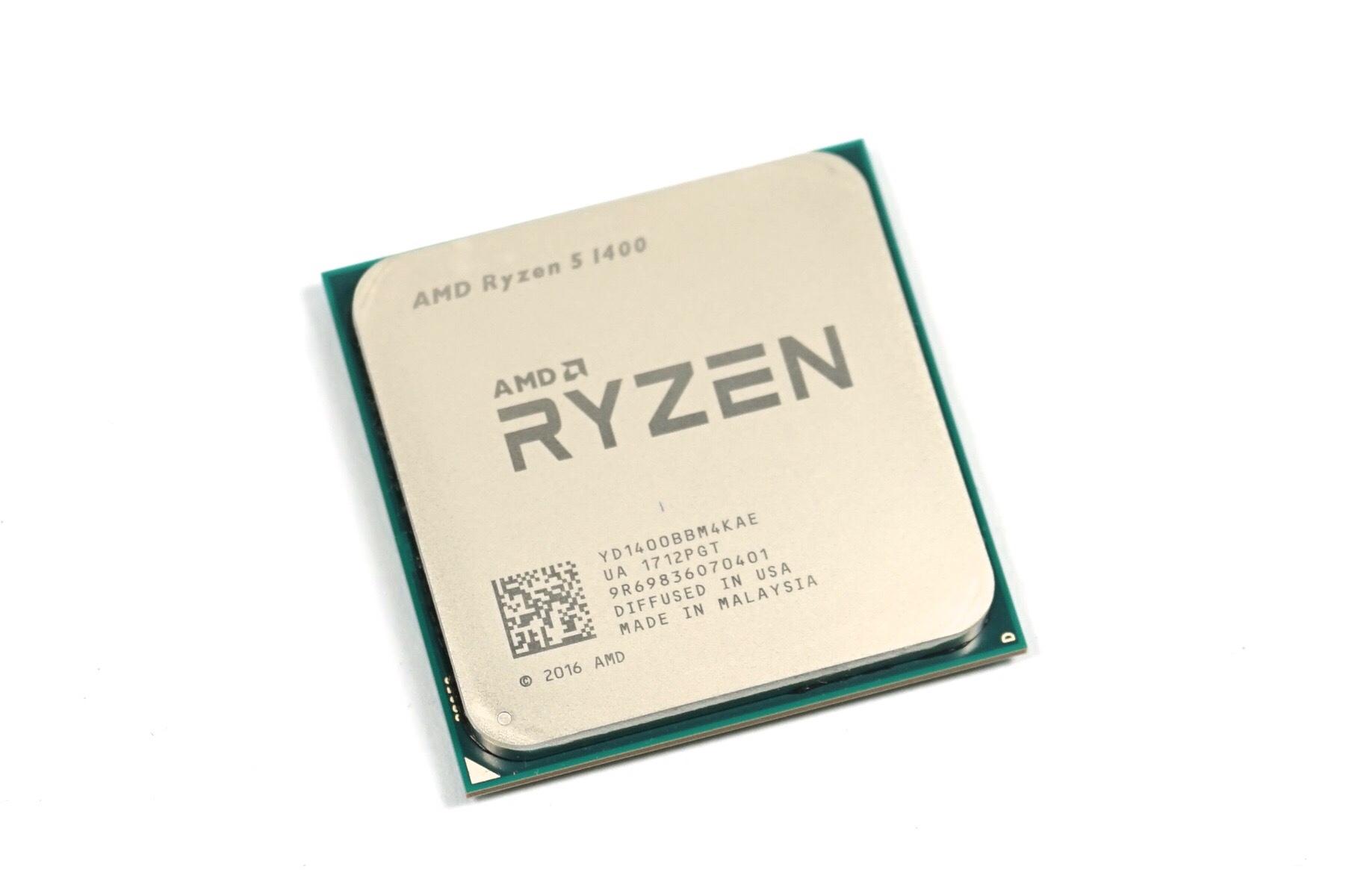 AMD Ryzen 5 3550H和Ryzen 5 3500U性能跑分评测