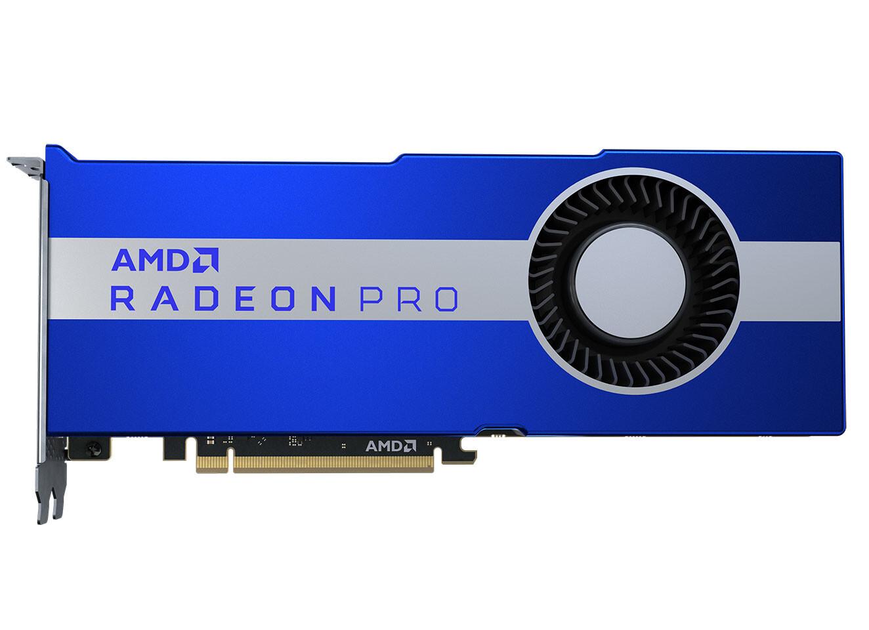 AMD发布Radeon Pro VII专业显卡
