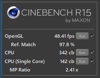 Intel Core i3-8130U和 i3-7130U性能跑分对比评测