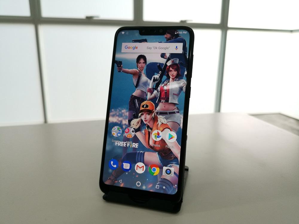 华硕 Zenfone Max M2评测