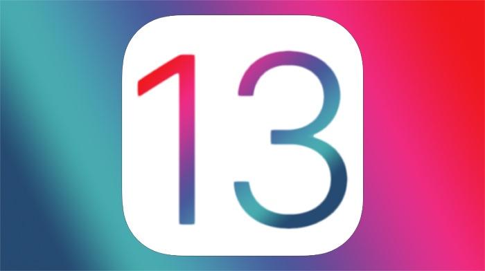 苹果iPhone iOS 13发布时间和新功能汇总