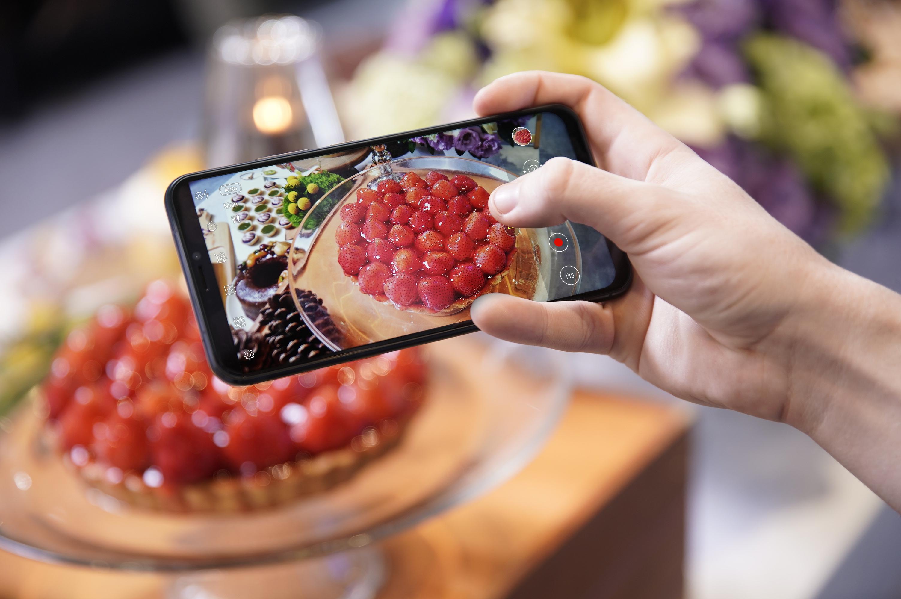 华硕 Zenfone 5Z评测