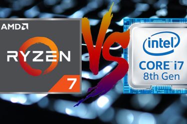 AMD Ryzen 7 3750H和i7-8750H性能跑分对比评测