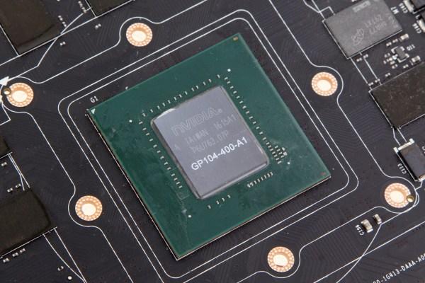 RTX 2080和GTX 1080性能跑分和评测
