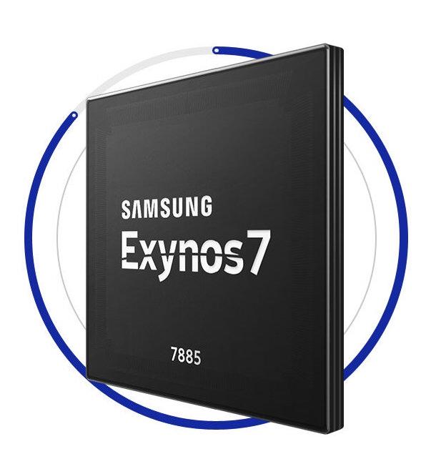 三星Exynos 7904处理器性能和参数