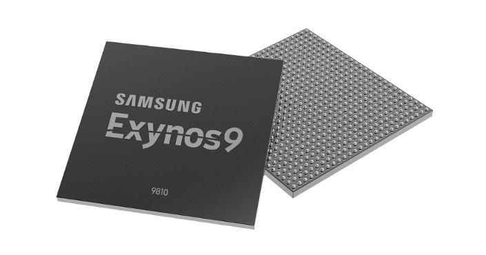 三星Exynos 9820处理器性能跑分评测
