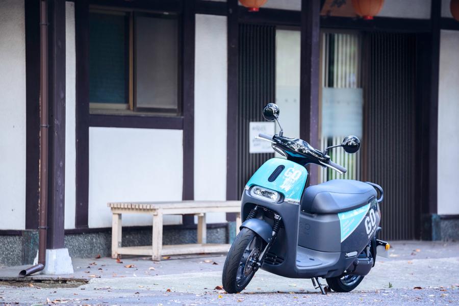 Gogoro将于日本推行GoShare车辆租赁共享服务