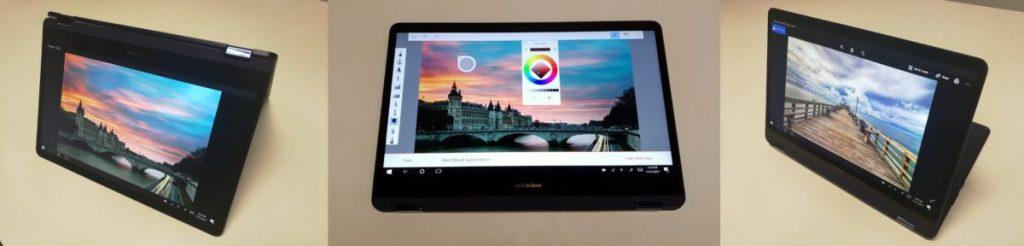 华硕 Asus ZenBook Flip S UX370UA 评测