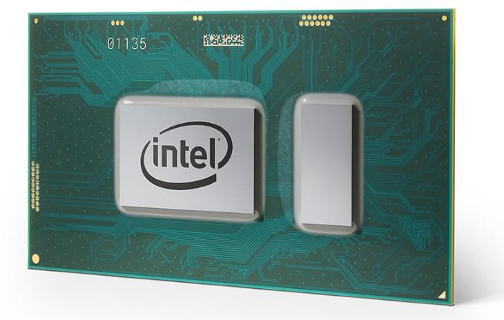 Intel Core i5-8250U和i7-8550U性能跑分对比评测