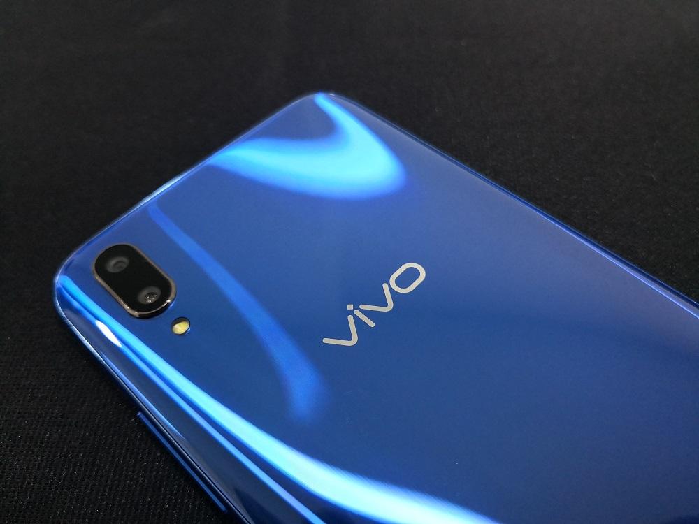 Vivo V11评测