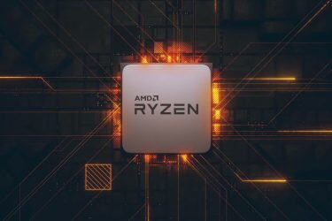 AMD Ryzen 5 3500U和Ryzen 5 2500U性能跑分对比评测