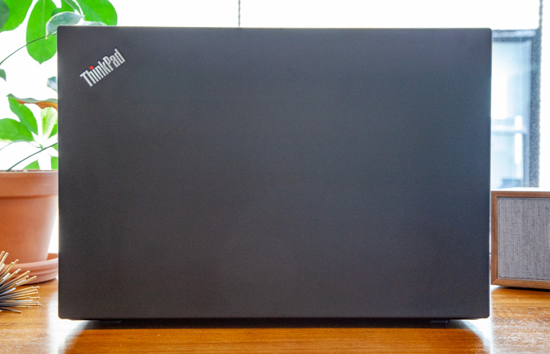 Lenovo 联想 ThinkPad T580 评测