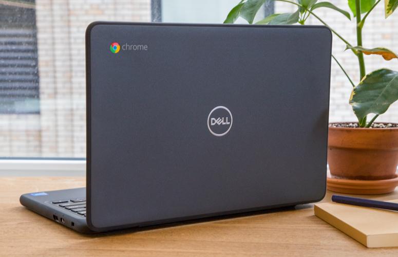 戴尔 Dell Chromebook 5190评测