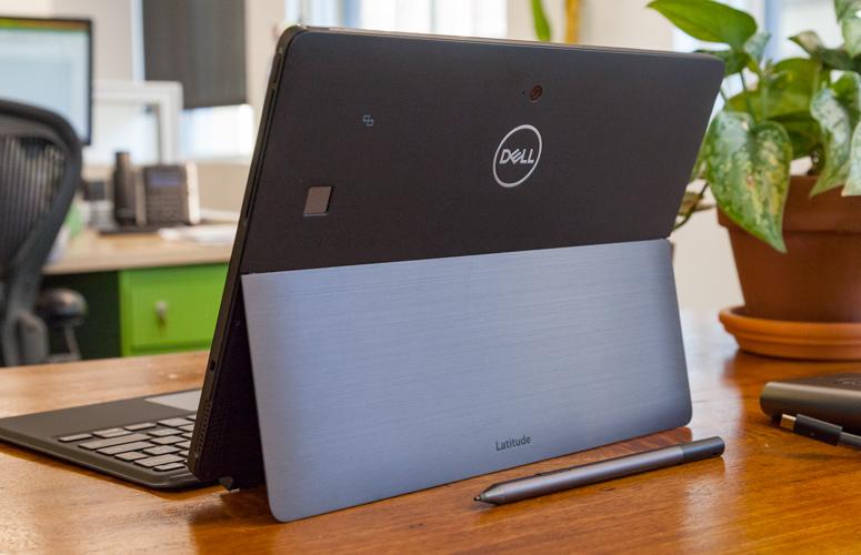戴尔 Dell Latitude 5290 2合1评测