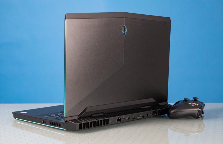 戴尔外星人 Dell Alienware 17 R5评测