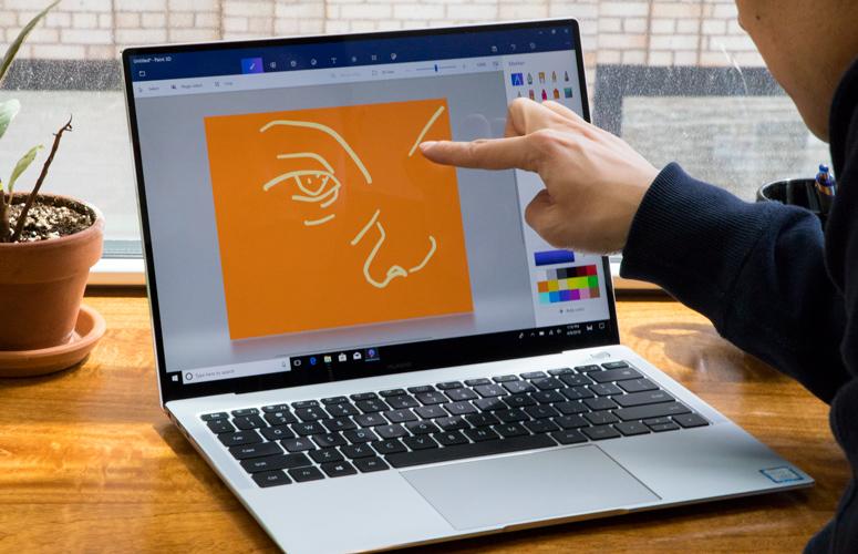 华为huawei MateBook X Pro评测