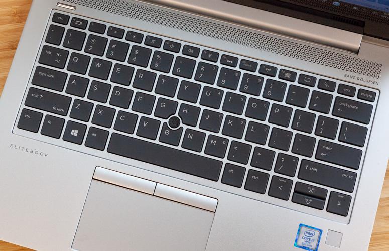 惠普HP EliteBook 830 G5评测