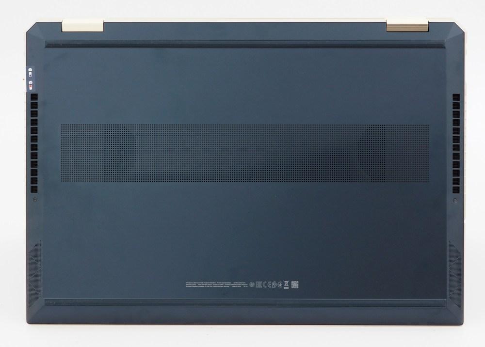 HP 惠普幽灵 Spectre x360 15(15-df0000)评测