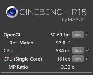 Intel Core i5-8265U性能跑分和评测