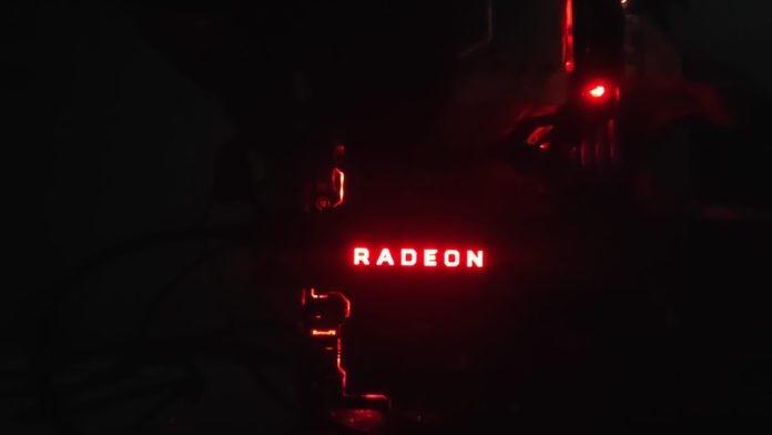 AMD Radeon RX Navi 14即将推出:用于填补低端市场