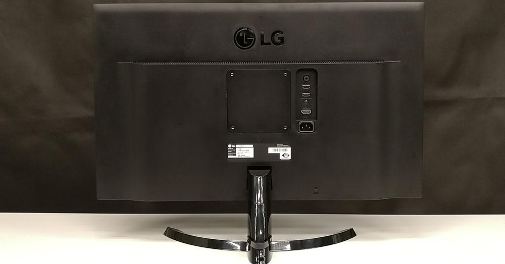 LG 27UD58-B评测
