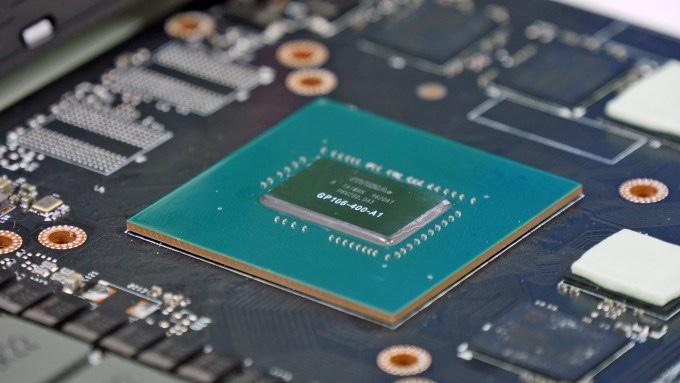 NVIDIA GeForce MX110和Intel Iris Plus G7性能跑分对比评测