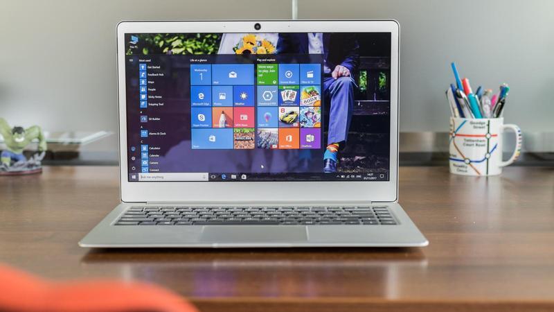 中柏EZBook 3 Plus评测