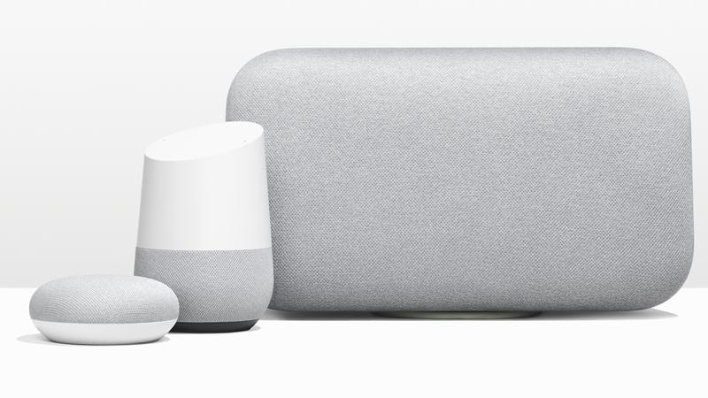 Google Home Mini评测
